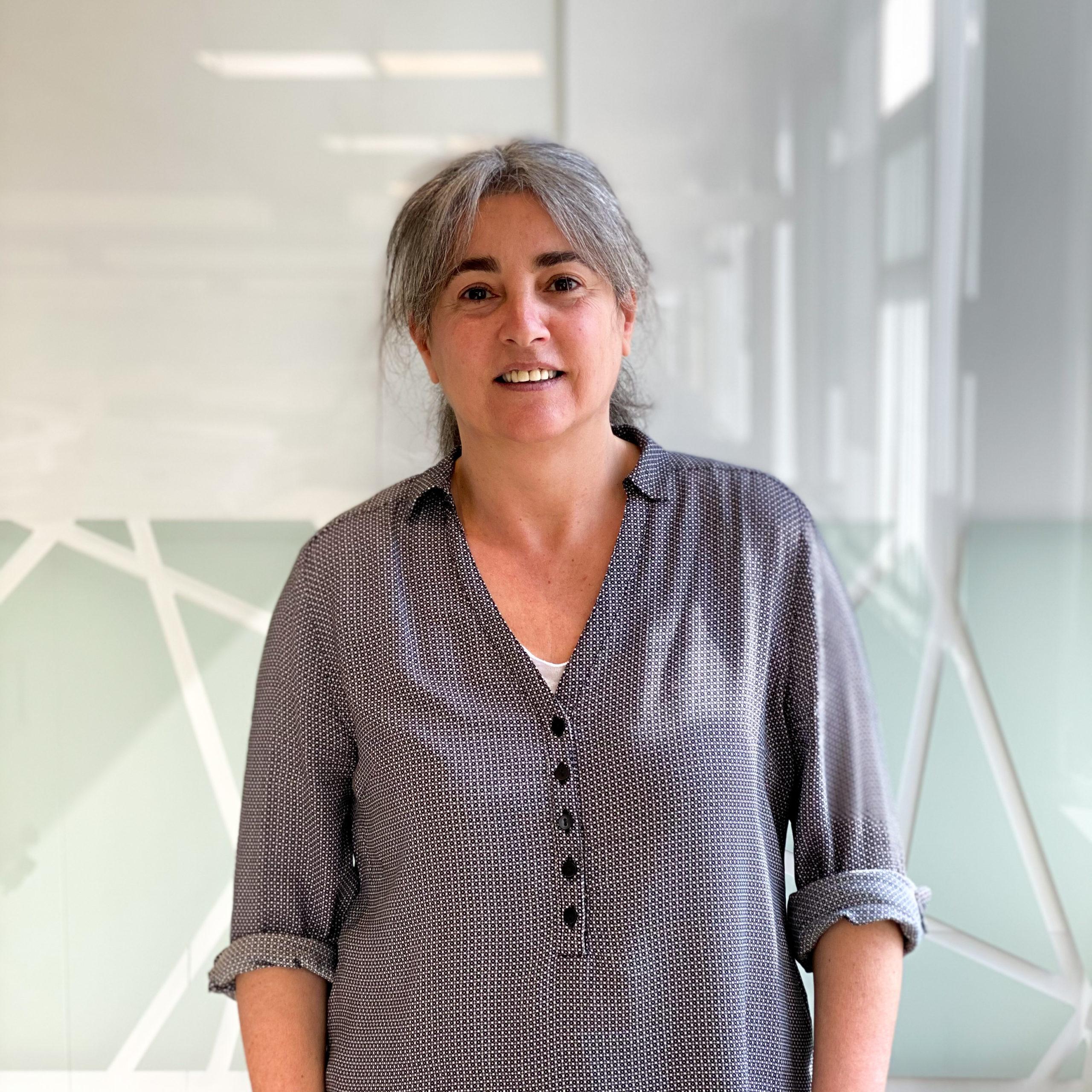 Ana Gómez